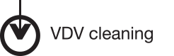 VDV Cleaning